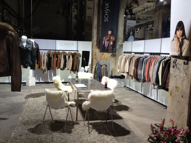 show and order Berlin 2015